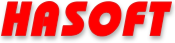 Hasoft Software Engineering Logo