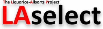 The LAselect Advanced Excel/VBA Sort Add-in Logo